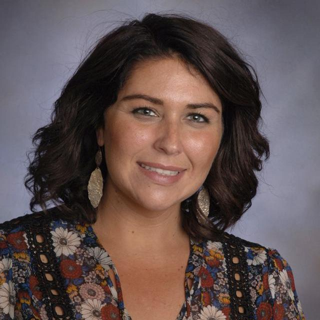 Samantha Magid's Profile Photo