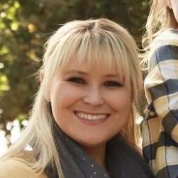 Victoria Johnson's Profile Photo