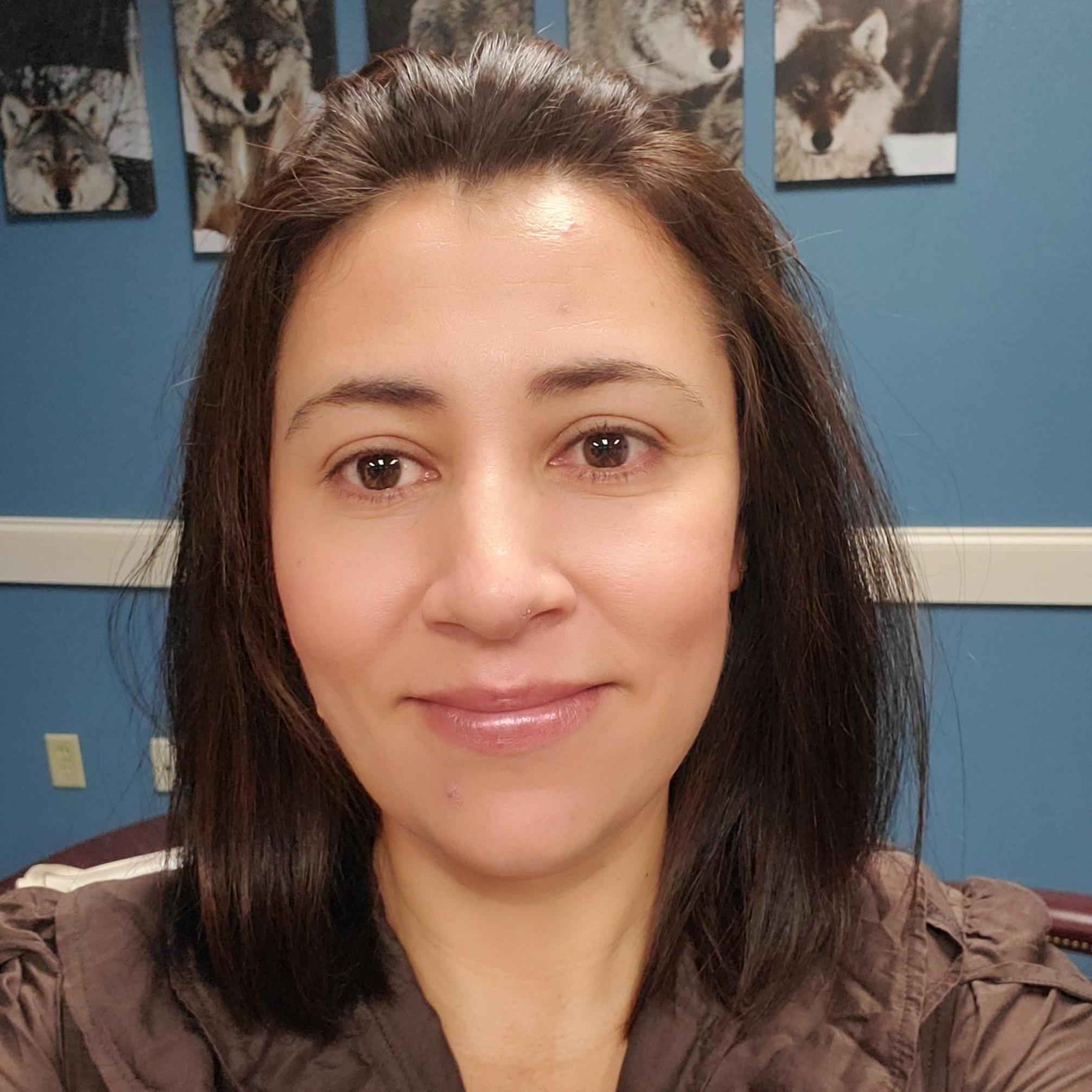 Ana Contreras's Profile Photo