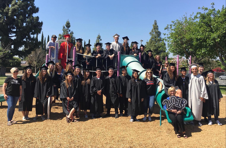 Brookhaven Graduates