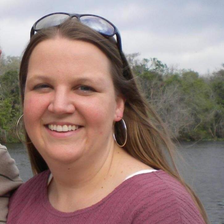 Nancy Brady-Wood's Profile Photo