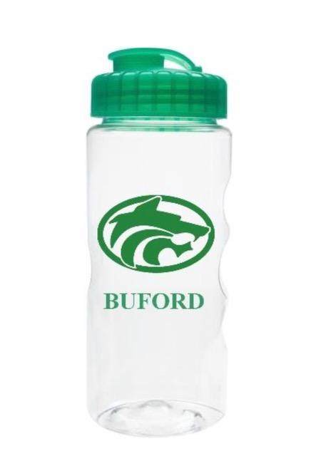 BMS Water Bottle