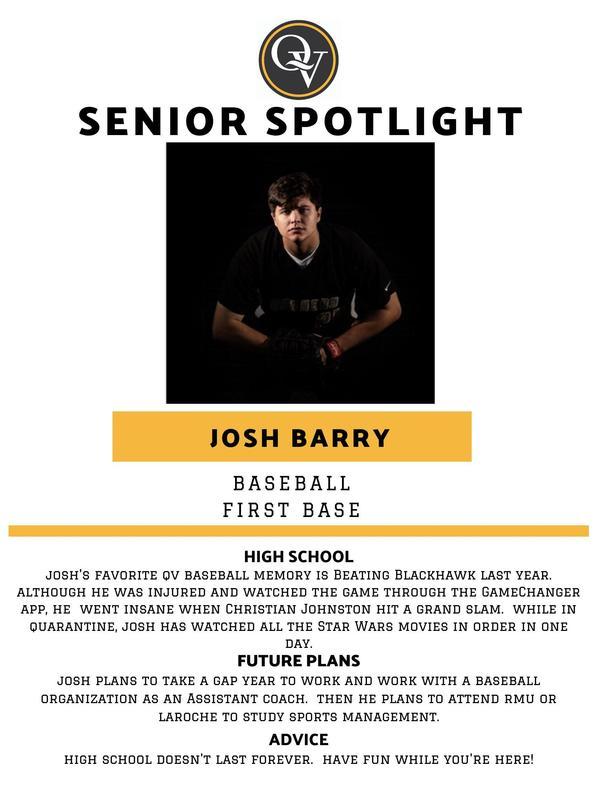 Josh Barry