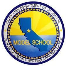 Lloyde High School Named 2019 Model Continuation School by  State Superintendent Tony Thurmond Thumbnail Image