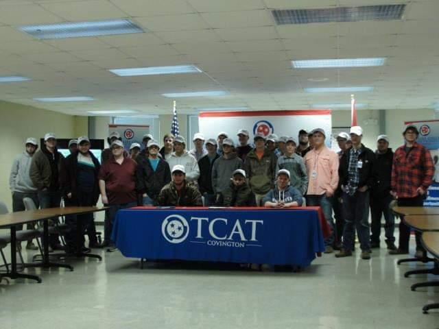 TCAT National Signing Day Featured Photo