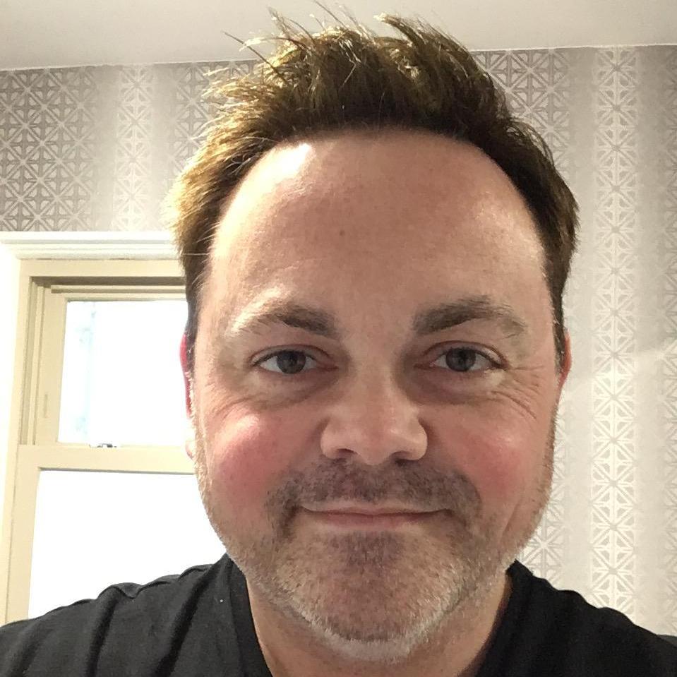 John Klein's Profile Photo