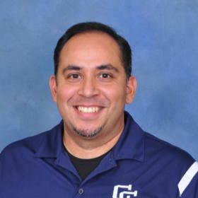 Sergio Suarez's Profile Photo
