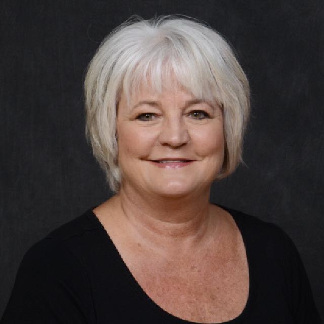 Kim White's Profile Photo