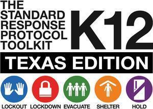 Texas Emergency Drill Sheet