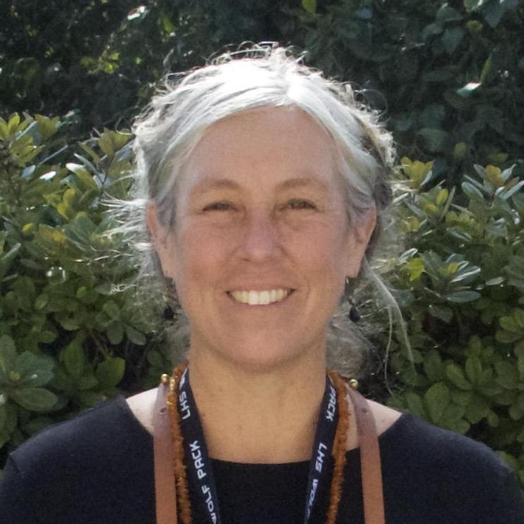 Rebecca Weyer-Walzer's Profile Photo