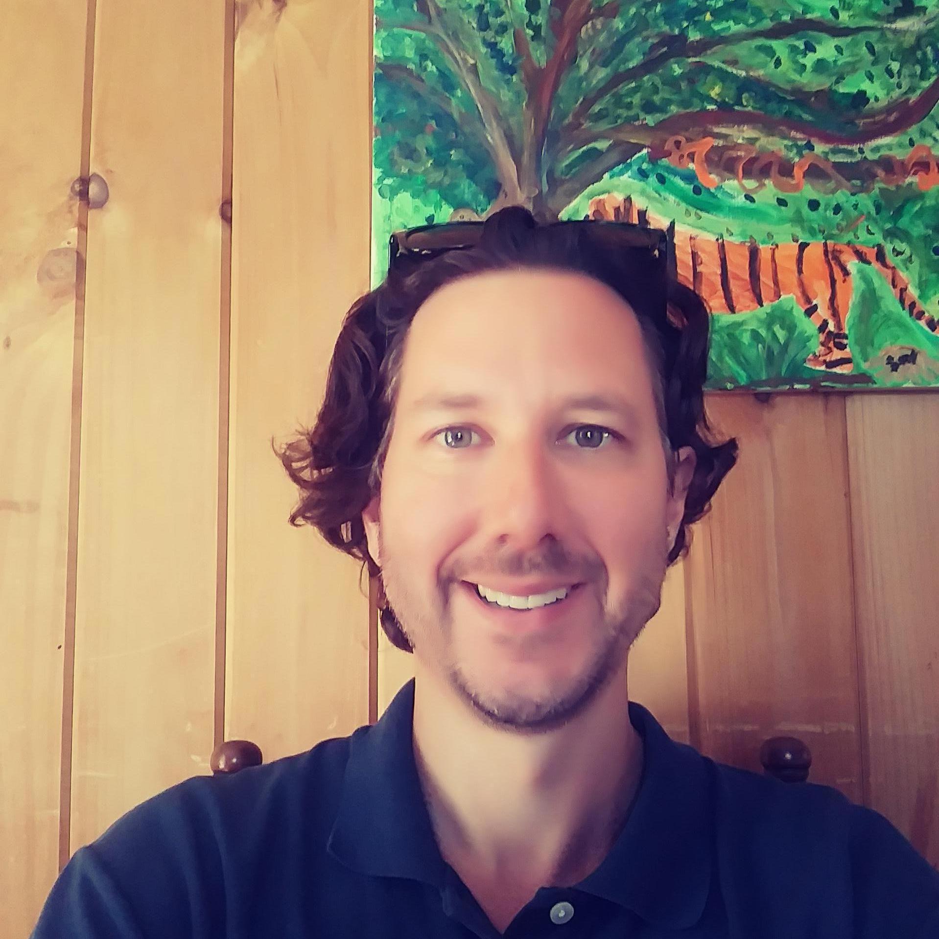 Ryan Farran's Profile Photo