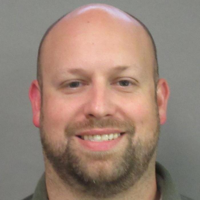 Joshua Nichols's Profile Photo