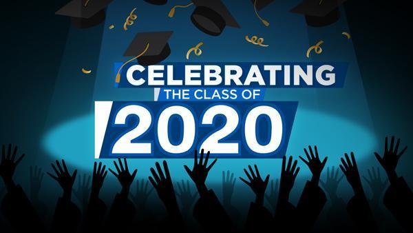 Class of 2020 graduation plans