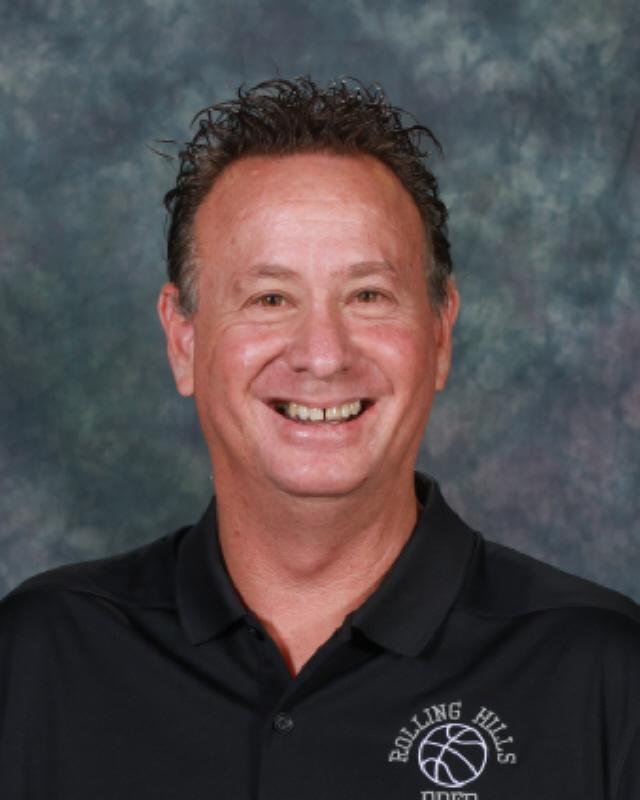 Brian Knigin - Athletics Director