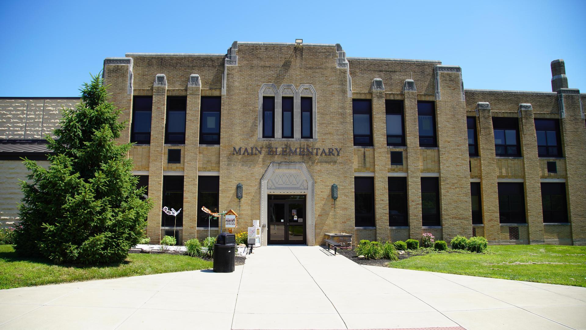 Main Elementary School