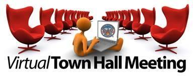 Town Hall Meeting Image