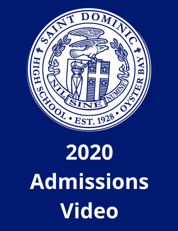2020 Admissions Video Featured Photo