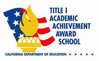 Title 1 Achieving
