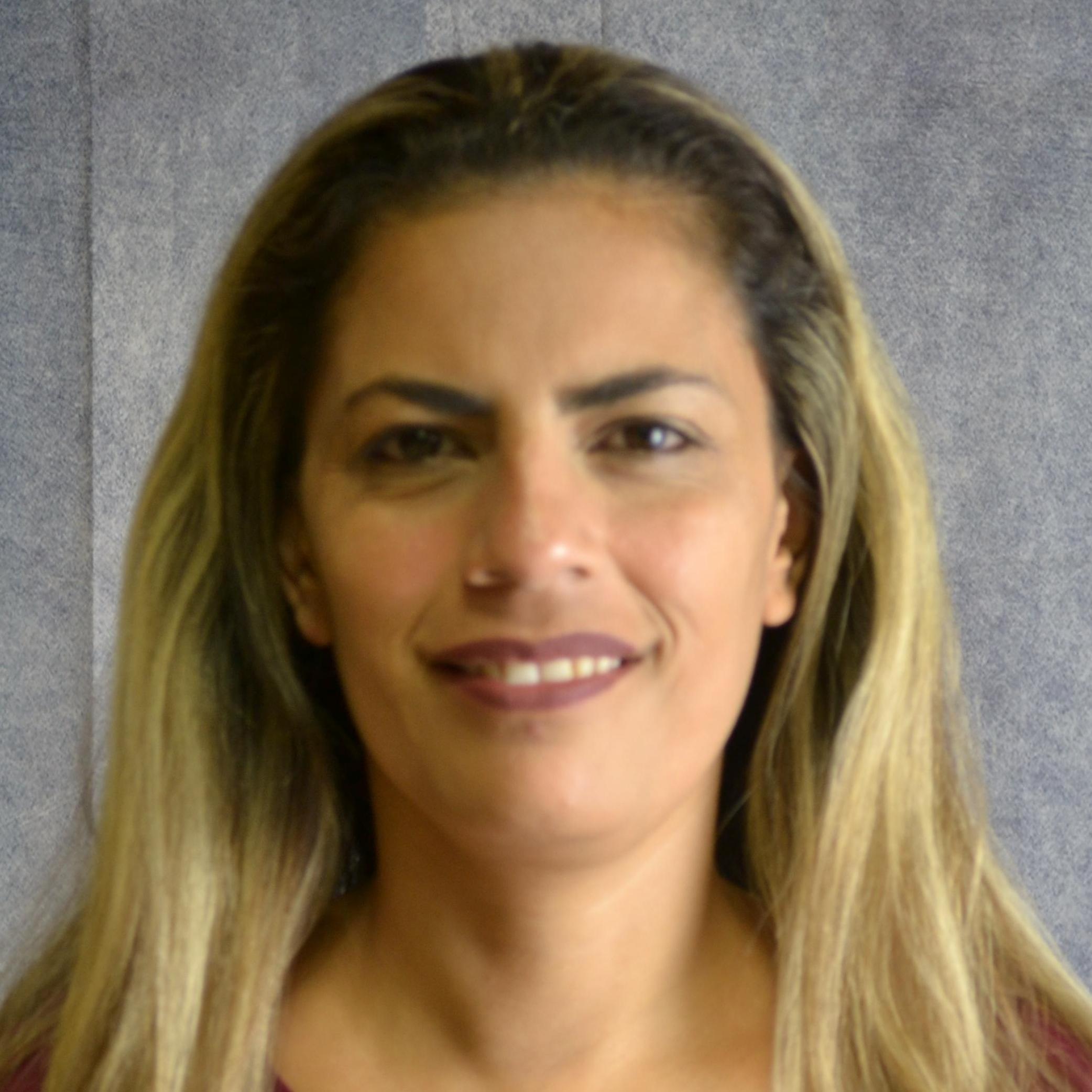 Carolina Iglesias's Profile Photo