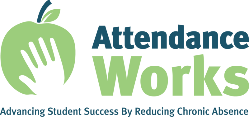 Image of Attendance Works Logo