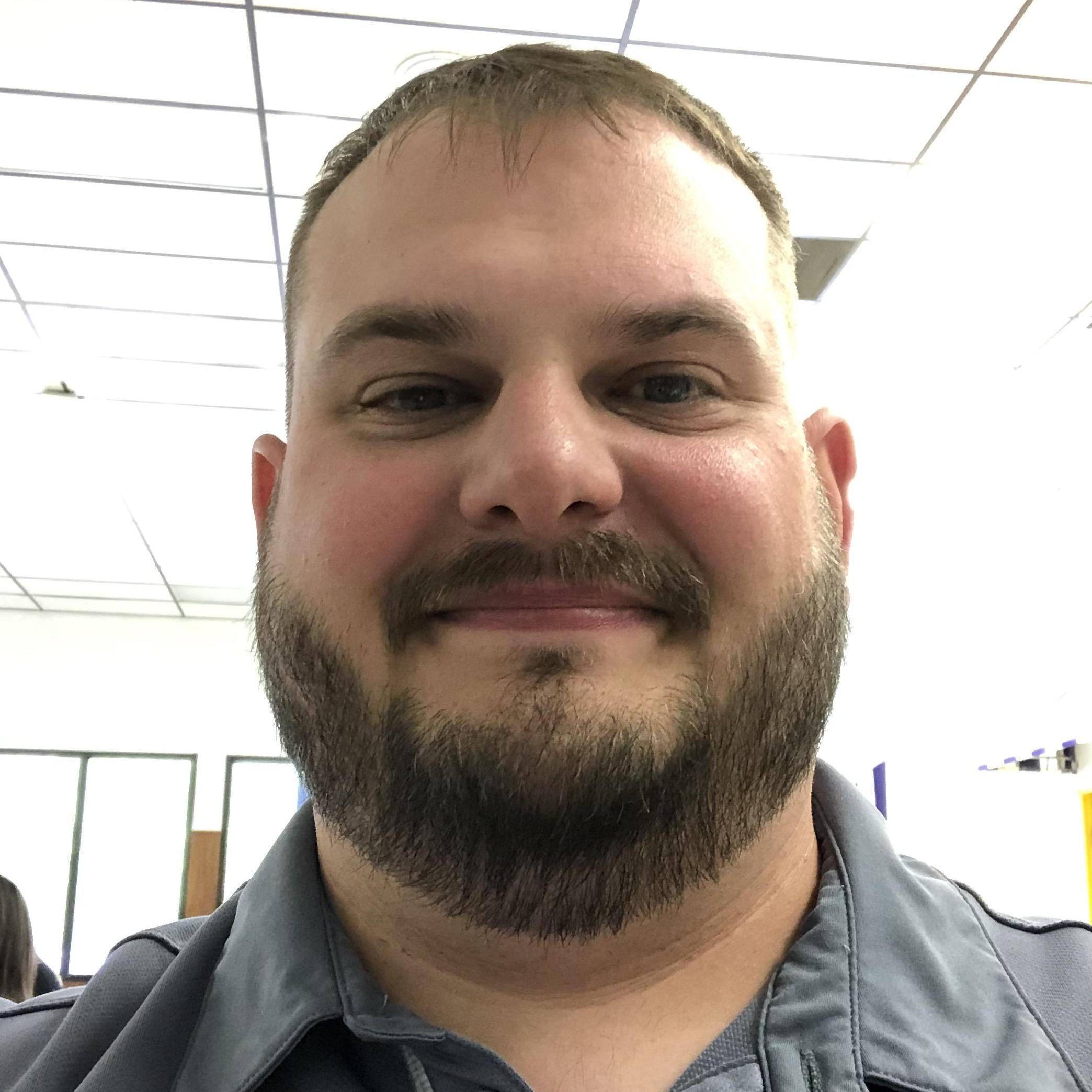 Jonathan Rader's Profile Photo