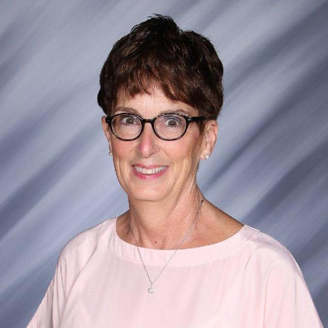 Maureen Steuernagel's Profile Photo