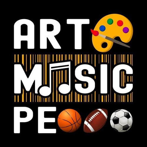 Art, Music, and P.E. Office Hours
