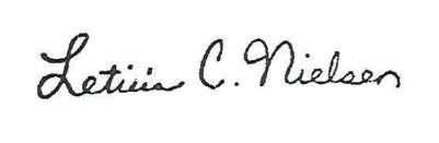 tish signature