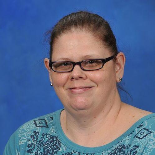 Christina Mesker's Profile Photo