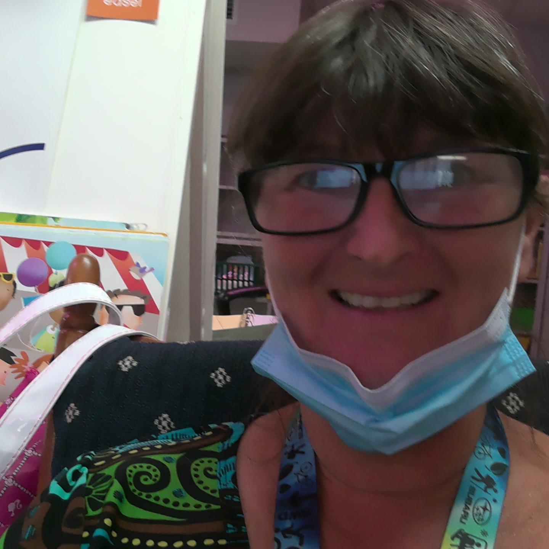 Liz Bogers's Profile Photo