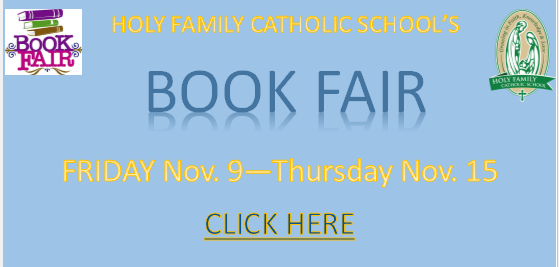 HFCS BOOK FAIR Featured Photo