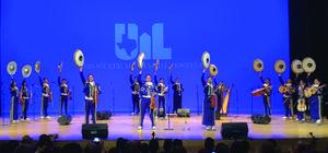 McHi Mariachi concert pic 1