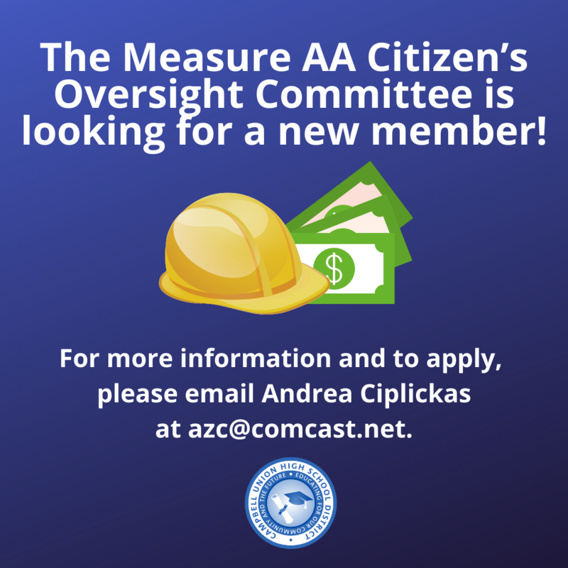 graphic for citizens oversight committee