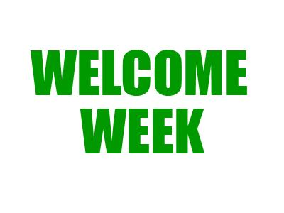 Arroyo Welcome Week - 8/22-8/24 Featured Photo