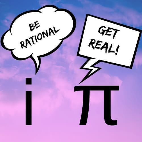 Math Cartoon