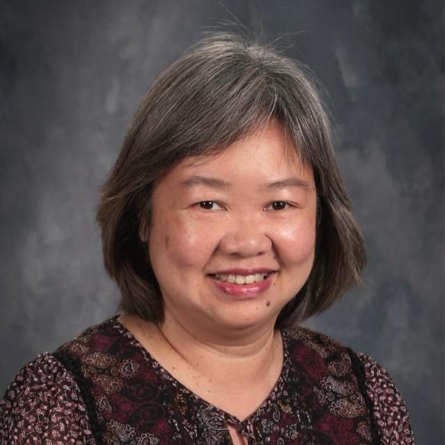 Esther Yang's Profile Photo