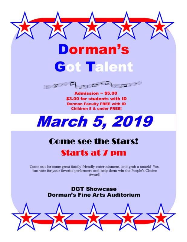 DGT poster