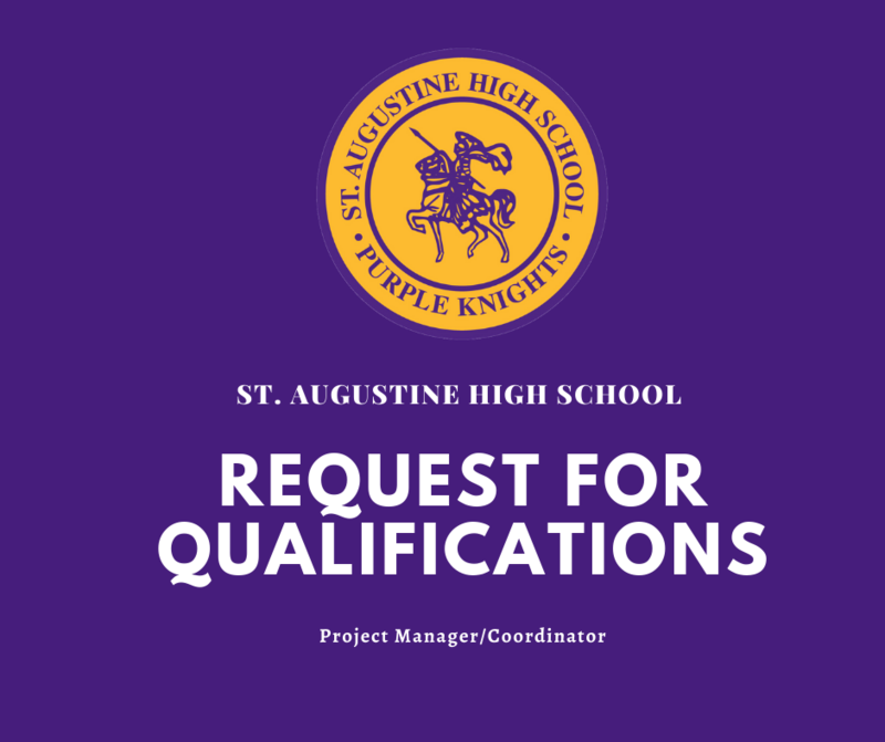 Request for Qualifications Featured Photo