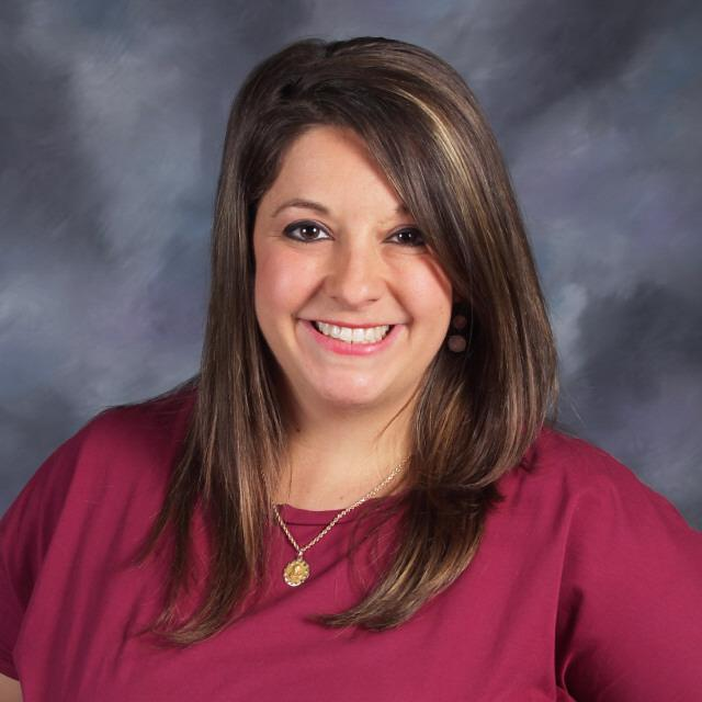 Atalie Thornton's Profile Photo