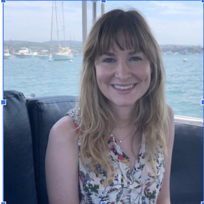 Camilla Higgins's Profile Photo