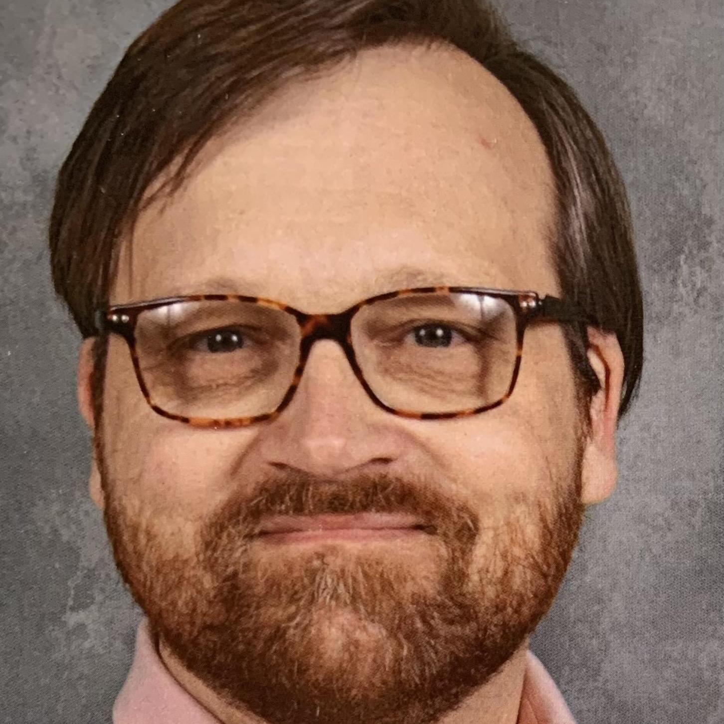 Andrew Knudsen's Profile Photo