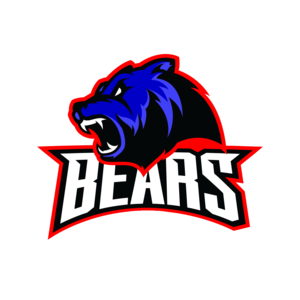 BEARS with bear head white letters.png