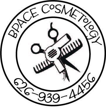 BPACE Cosmetology Logo