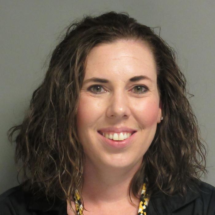 Jeannie Collins's Profile Photo