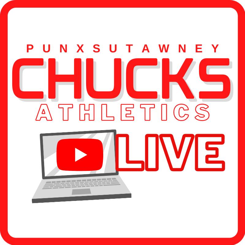 Chucks LIVE