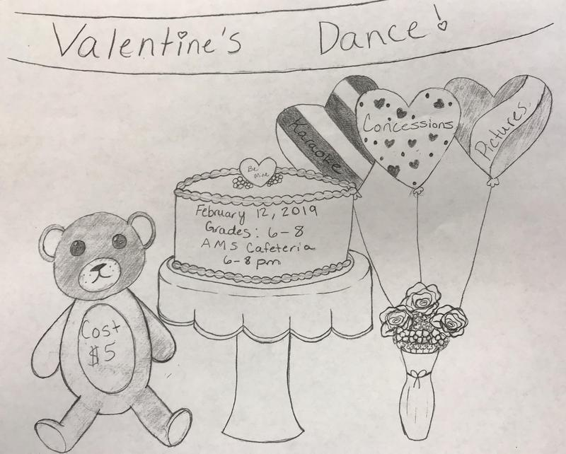 dance info