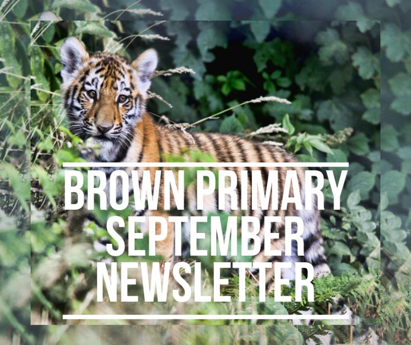September Campus Newsletter Thumbnail Image