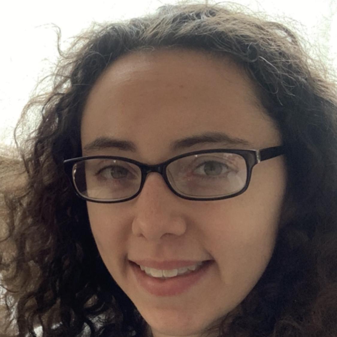 Emily Taylor's Profile Photo