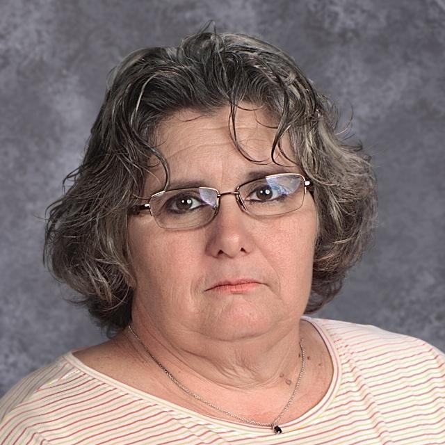 Cheryl Matthews's Profile Photo