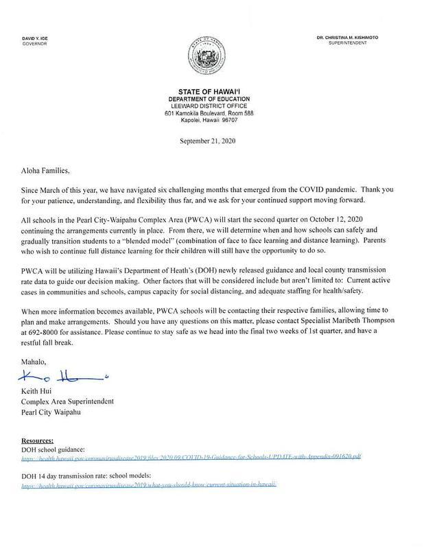 CAS Hui Q2 letter